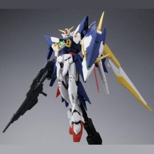 Exclusive 1/100 MG Gundam Fenice Rinascita Alba