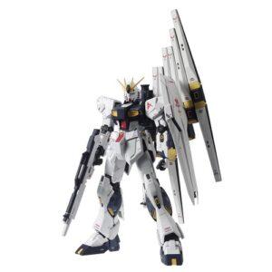 1/100 MG Nu Gundam Ver.KA
