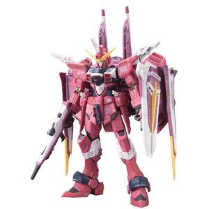 06 - RG ZGMF-X09A Justice Gundam