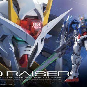 1/144 RG GN-0000+GNR-010 OO Raiser 18