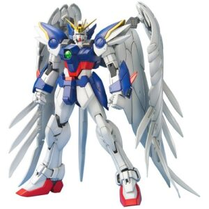 1/100 MG Wing Gundam Zero