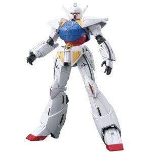 146 - MG Turn A Gundam