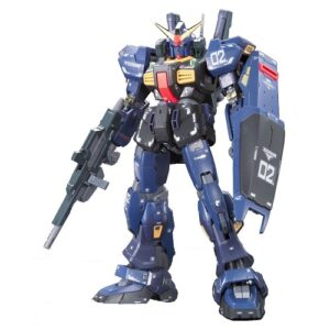 17 - RG RX-178 Gundam Mk-II Titans
