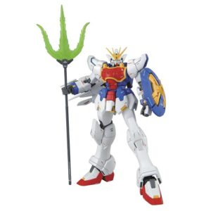 1/100 MG Shenlong Gundam EW Ver