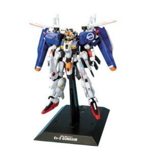 193 - MG MSA-0011 S Gundam