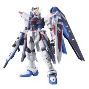 209 - RG Freedom Gundam