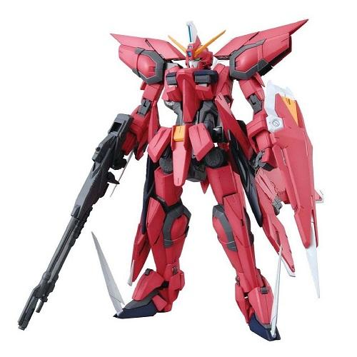 21 - MG Aegis Gundam