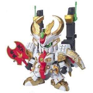 245 - LEGEND BB Nidaime Gundam Dai Shogun