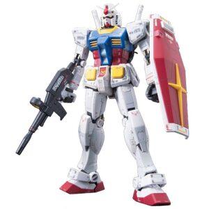 257 - RG RX-78-2 Gundam