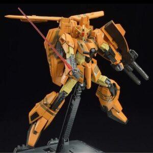 Exclusive 1/100 MG MSZ-006-3B Zeta Gundam III B Type