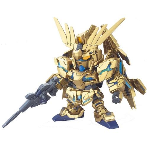 278 - BB Unicorn Gundam 03 Phenex