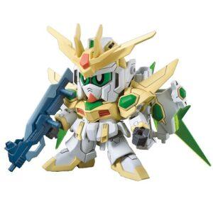 326 - SDBF Star Winning Gundam