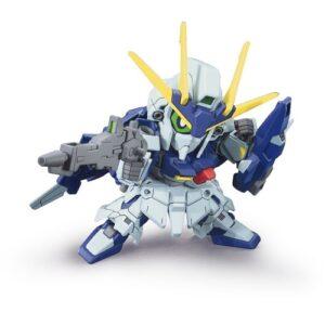 362 - BB Lightning Gundam
