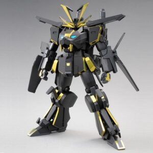 389 - Exclusive HG Gundam Drion3