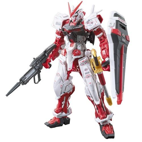 400 - RG Gundam Astray Red Frame