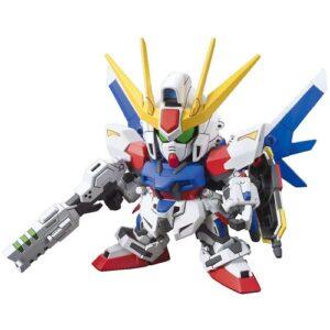 432 - BB Build Strike Gundam Full Package