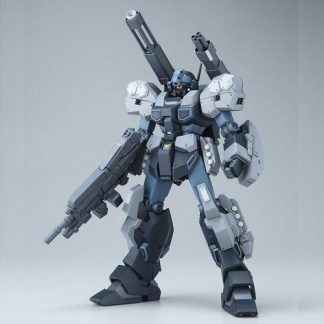 MG Jesta Cannon