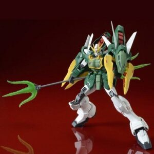 Exclusive 1/100 MG Altron Gundam EW