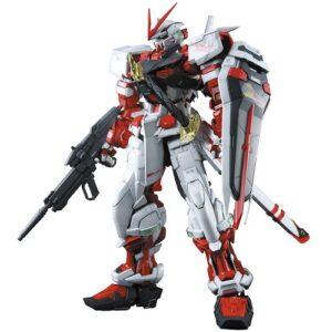 48 - PG Gundam Astray Red Frame