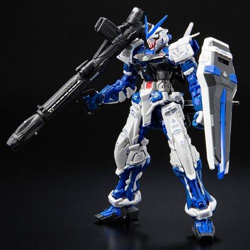 509 - RG Gundam Astray Blue Frame