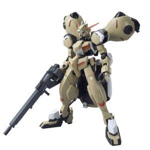 Gundam Gusion and Gundam Gusion Rebake