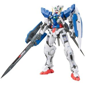 1/144 RG GN-001 Gundam Exia 15