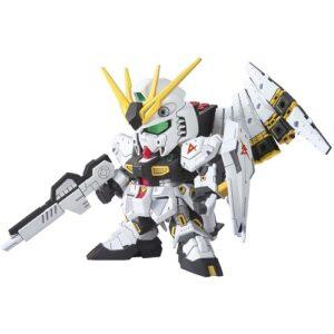 BB Nu Gundam