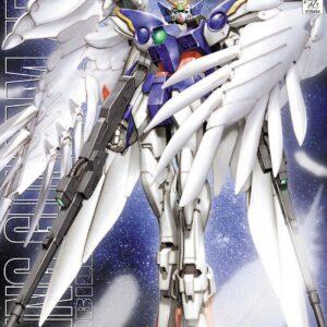1/100 MG Wing Gundam Zero