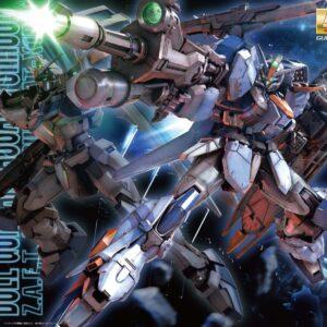 1/100 MG Duel Gundam