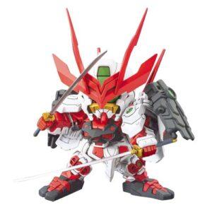 92 - BB Sengoku Astray Gundam