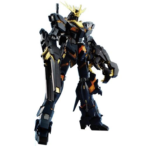 1 100 Mg Unicorn Banshee Nz Gundam Store