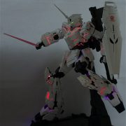 LED kit for PG Unicorn Gundam4