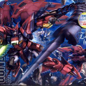 1/100 MG Gundam Epyon EW Ver.