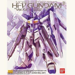1/100 MG Hi-Nu Gundam Ver.Ka