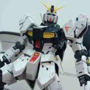 Nu Gundam Ver.KA 5