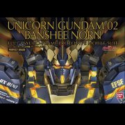 PG Unicorn Gundam 02 Banshee Norn1