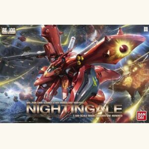 1/100 RE MSN-04II Nightingale