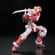 RG Gundam Astray Red Frame2