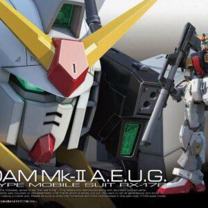 1/144 RG Gundam Mk-II AEUG Version Prototype RX-178 08
