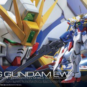 1/144 RG Wing Gundam EW 20