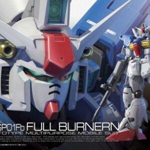 1/144 RG RX-78GP01Fb Gundam GP01 Full-Burnern 13