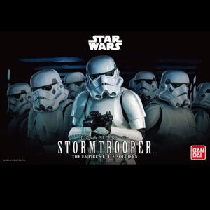 Bandai Star Wars: 1/12 Storm Trooper
