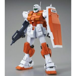 Exclusive 1/100 MG Powered GM kit
