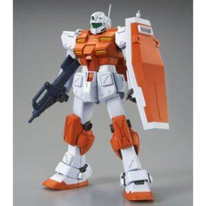 P-Bandai 1/100 MG Powered GM kit