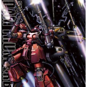 1/144 HG MS-06R Psycho Zaku (Thunderbolt Ver.)