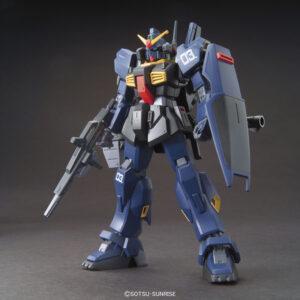 1/144 HGUC Revive RX-178 Gundam Mk-II Titans Version
