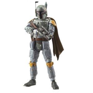 Bandai Star Wars: 1/12 Boba Fett