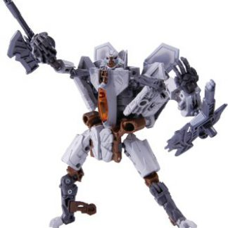 Transformers AD-10 Starscream
