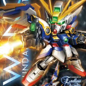 BB Wing Gundam EW