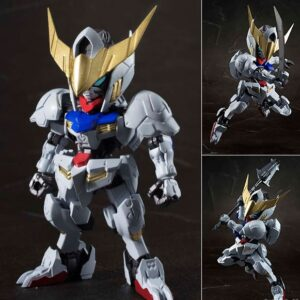 NXEDGE STYLE MS UNIT Gundam Barbatos